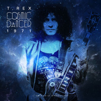T.Rex - Cosmic Dancer 1971 (Live)