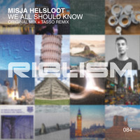 Misja Helsloot - We All Should Know