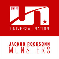 Jackob Rocksonn - Monsters