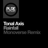 Tonal Axis - Rainfall