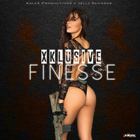 Xklusive - Finesse - Single