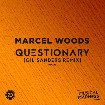 Marcel Woods - Questionary (Gil Sanders Remix)