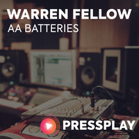 Warren Fellow - AA Batteries