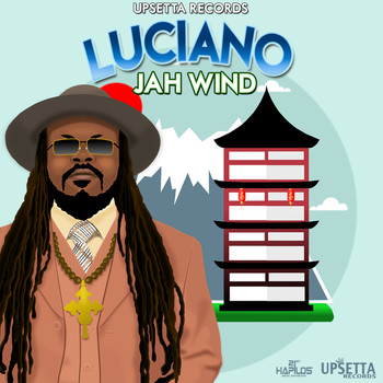 Luciano - Jah Wind