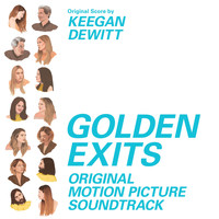 Keegan DeWitt - Golden Exits (Original Motion Picture Soundtrack)