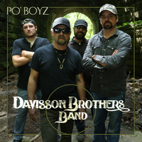 Davisson Brothers Band - Po' Boyz (Explicit)