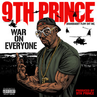 9th Prince - War on Everyone (Explicit)