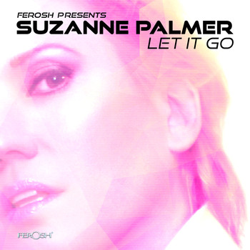 Suzanne Palmer - Let It Go