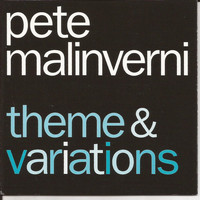 Pete Malinverni - Theme & Variations