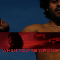 Twin Shadow - When You're Wrong