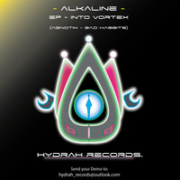 Alkaline - Into Vortex