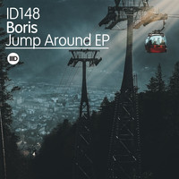 Boris - Jump Around EP