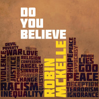 Robin McKelle - Do You Believe