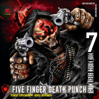 Five Finger Death Punch - And Justice for None (Deluxe) (Explicit)