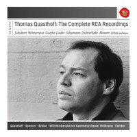 Thomas Quasthoff - Thomas Quasthoff: The Complete RCA Recordings