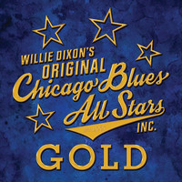 Original Chicago Blues All Stars - Gold