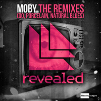 Moby - The Remixes