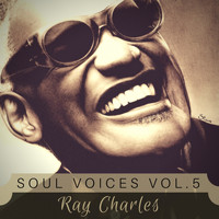 Ray Charles - Soul Voices Vol. 5