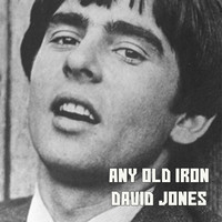 David Jones - Any Old Iron