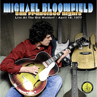Mike Bloomfield - San Francisco Nights