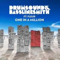 Drumsound & Bassline Smith - One in a Million
