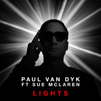 Paul Van Dyk - Lights