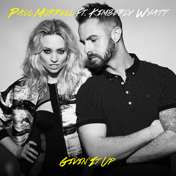 Paul Morrell - Givin' It Up