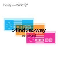 Ferry Corsten - Find a Way Remixed