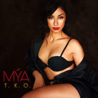 Mýa - T.K.O. (The Knock out) (Explicit)