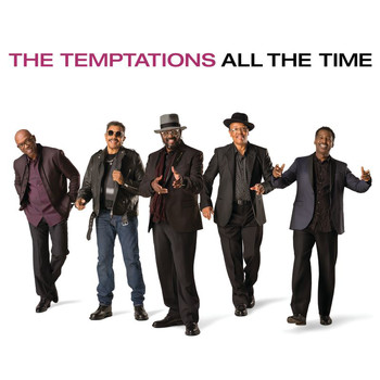 The Temptations - Earned It