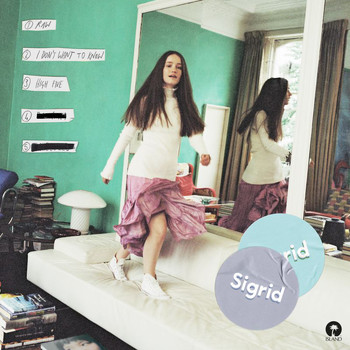 Sigrid - Raw (Explicit)