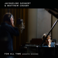 Jacqueline Govaert - For All Time (Acoustic Sessions)