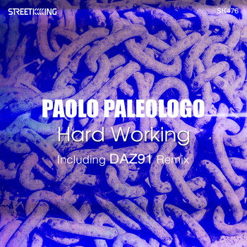 Paolo Paleologo - Hard Working