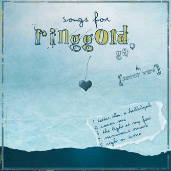 Sammy Ward - Songs for Ringgold