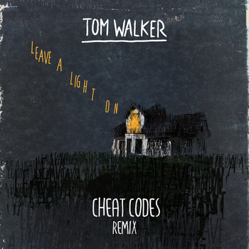 Tom Walker - Leave a Light On (Cheat Codes Remix)
