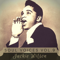 Jackie Wilson - Soul Voices Vol. 9