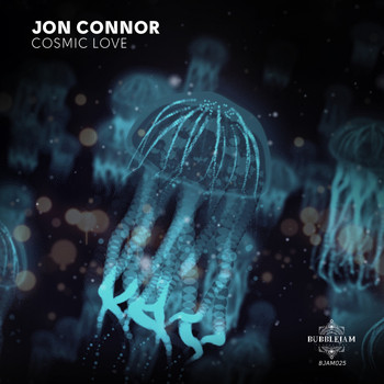 Jon Connor - Cosmic Love