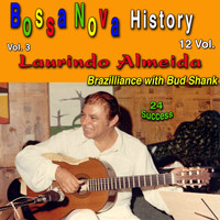 Laurindo Almeida - Bossa Nova History, Vol. 3 (24 Success)