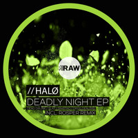 Halo - Deadly Night EP