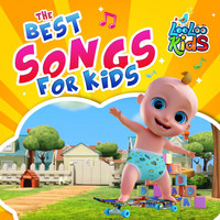 LooLoo Kids - The Best Songs for Kids, Vol. 1