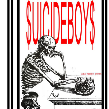 $uicideBoy$ - Either Hated Or Ignored (Explicit)