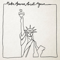 Frank Turner - Make America Great Again