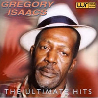 Gregory Isaacs - The Ultimate Hits