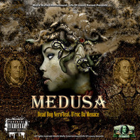DBN - Medusa (feat. D'rock the Menace) (Explicit)