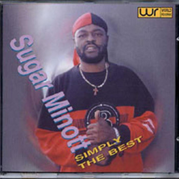 Sugar Minott - Simply The Best