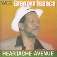 Gregory Isaacs - Heartache Avenue