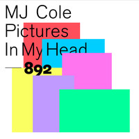 MJ Cole - Pictures In My Head