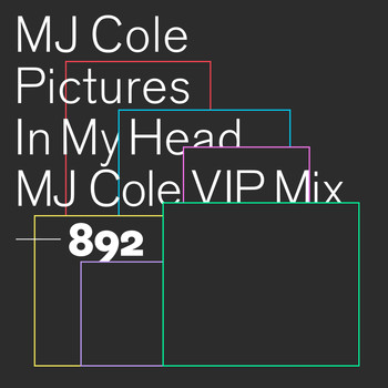 MJ Cole - Pictures In My Head (MJ Cole VIP Mix)