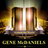 Gene McDaniels - Around the World