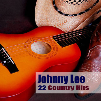 Johnny Lee - 22 Country Hits
